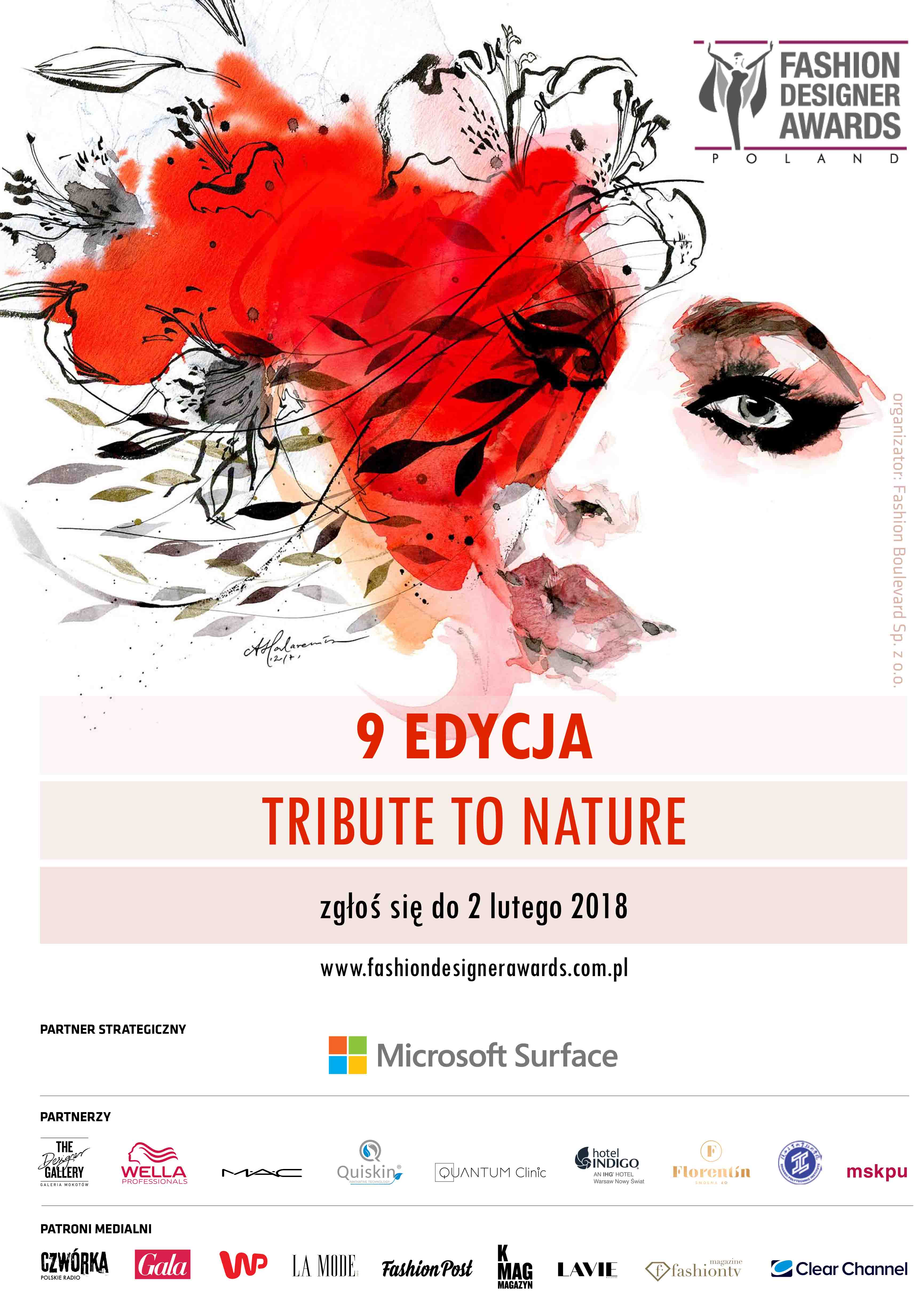 Tribute to_nature