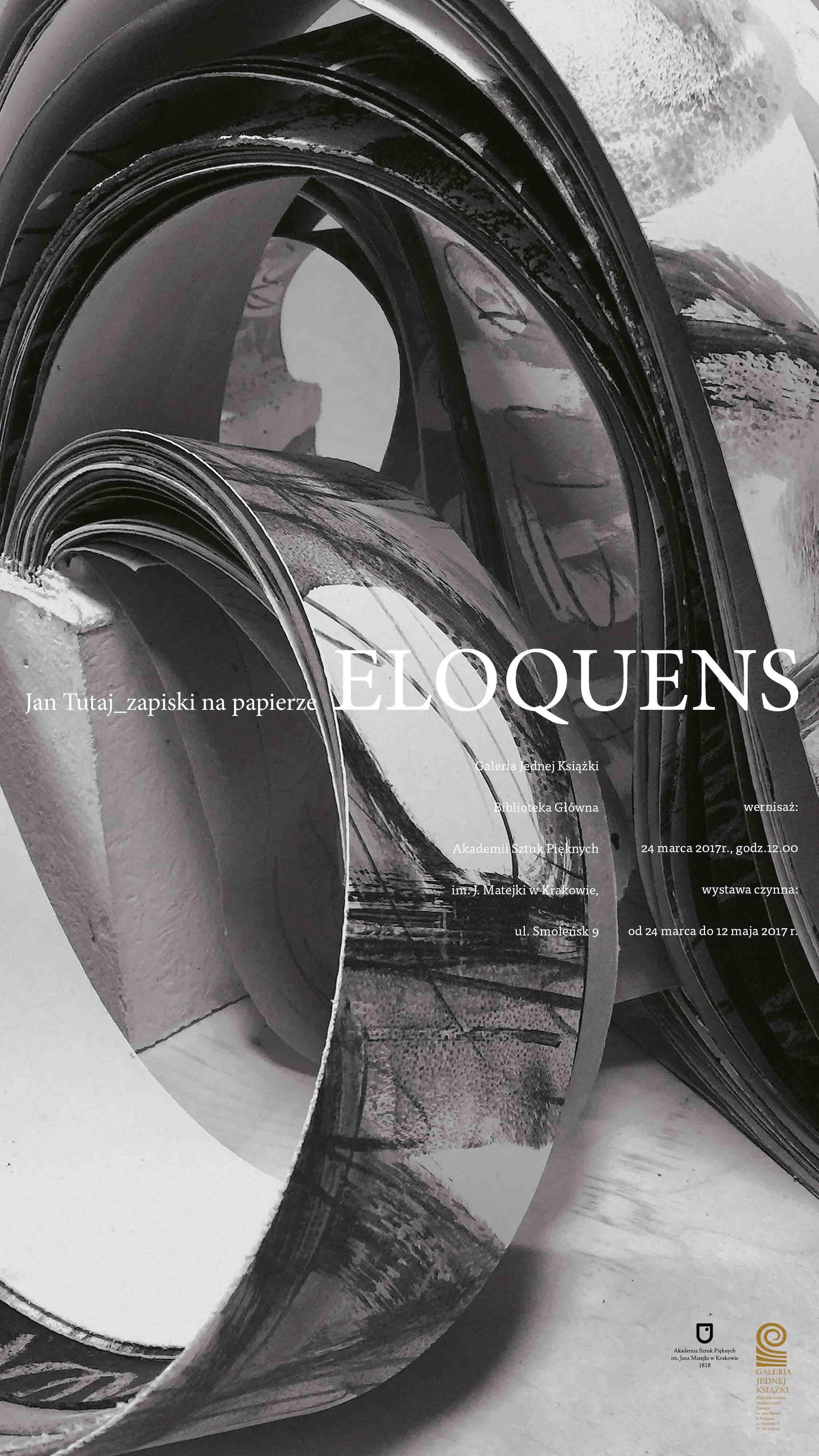 Plakat eloqense